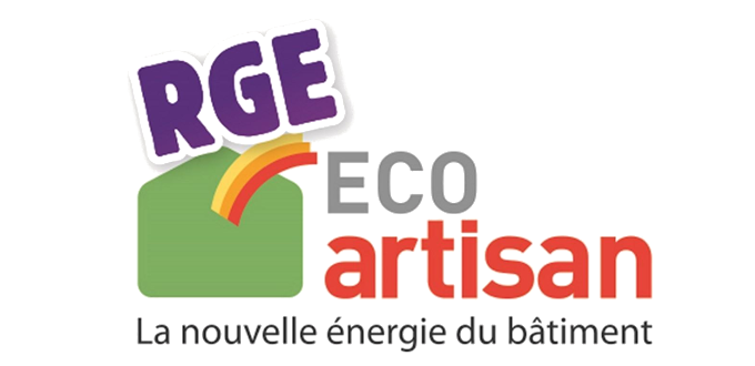 Menuiserie label Eco Artisan