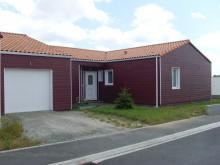 Votre maison ossature bois en Vendée