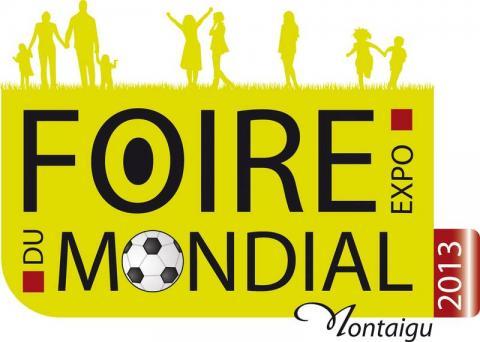 FOIRE EXPO DE MONTAIGU