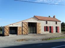 Rénovation complète Vendée