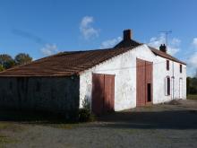 Rénovation complète Vendée - Avant travaux