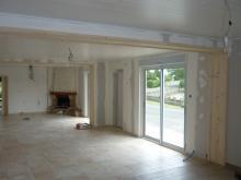 Rénovation intérieure en Vendée