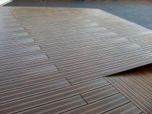 Terrasse bois composite en Vendée et Loire Atlantique